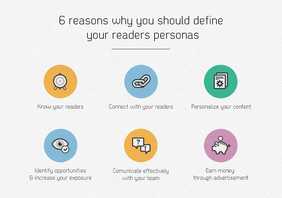6reasons-personas