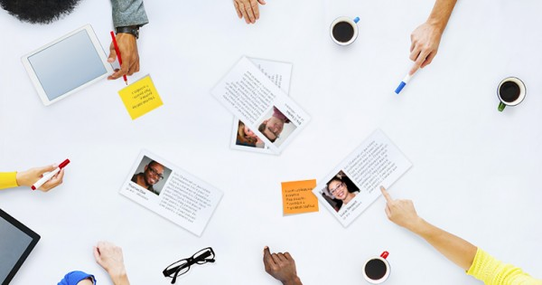 6 reasons why you should define your readers personas