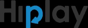 Logo Hiplay App
