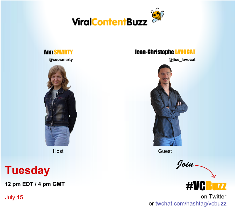 VCBuzz - Elokenz - Engagement